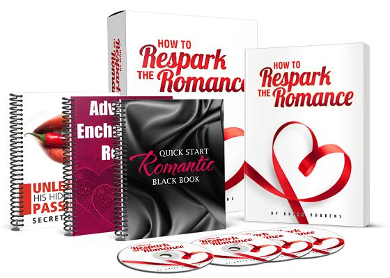 Respark The Romance Program Review
