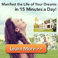 what is 15 Minute Manifestation