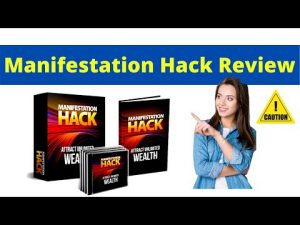 Manifestation Hack Review
